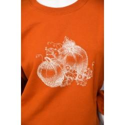 Lacy Pumpkins