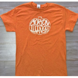 Morton Illinois Pumpkin- Youth