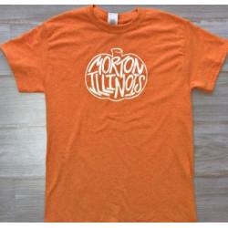 Morton Illinois Pumpkin- Adult
