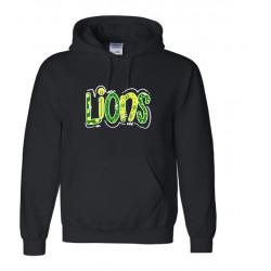 Lions Youth Hooded Sweatshirt